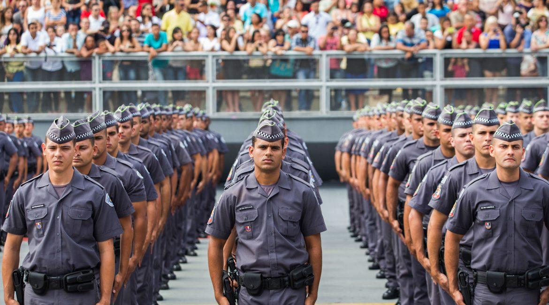Polícia Militar do Brasil